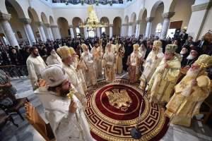 Biserica Ortodoxă e singura Biserică creştină