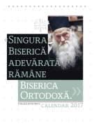 Calendar Ortodox 2017