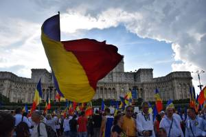 FRĂȚIA ORTODOXĂ: DESPRE PROTEST ȘI ATITUDINE