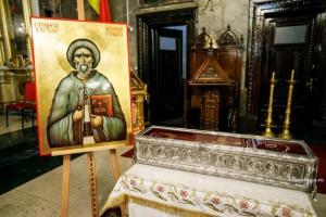 Sfântul Gheorghe (Lazăr)