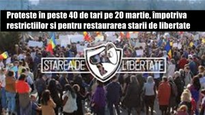 protest mondial impotriva restrictiilor pandemice