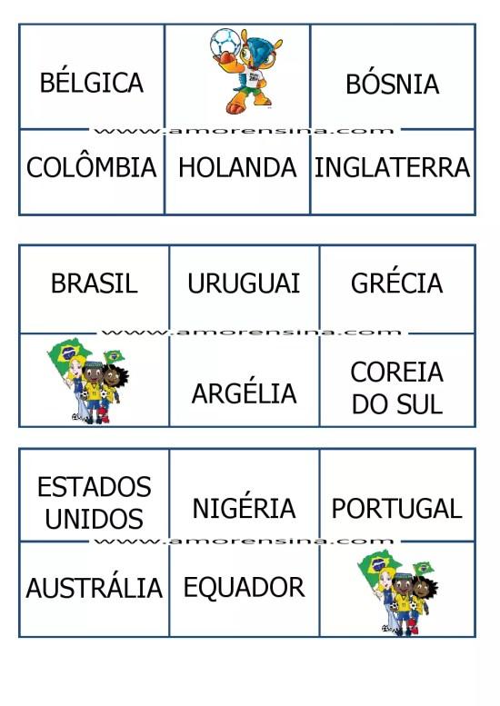 cartela bingo copa2