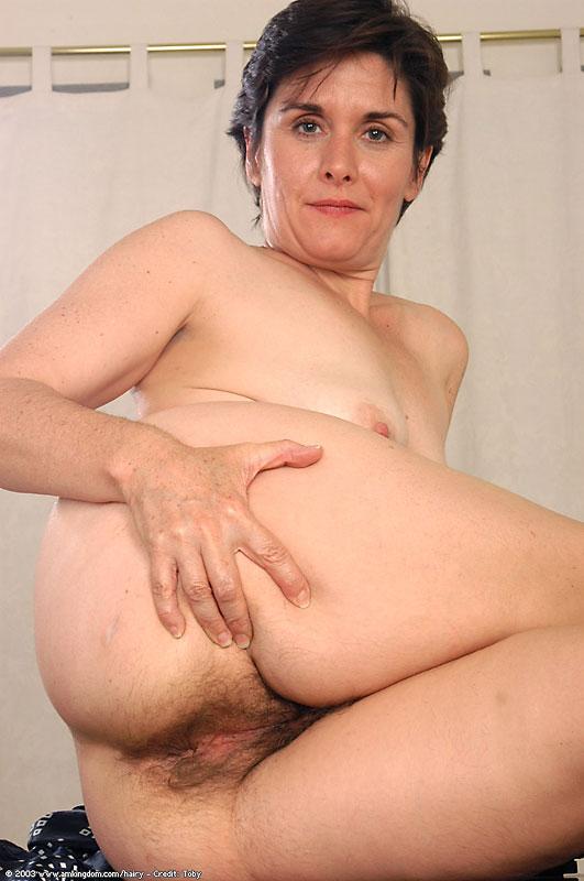 Atk Hairy Mature Porno