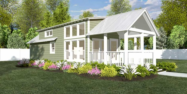 Models | Atkinson Park Homes and Tiny Houses