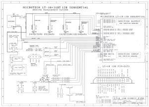 Microtech X4 Igbt Wiring Diagram  Wiring Diagram