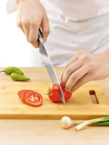 Cartini Stainless Steel Knife