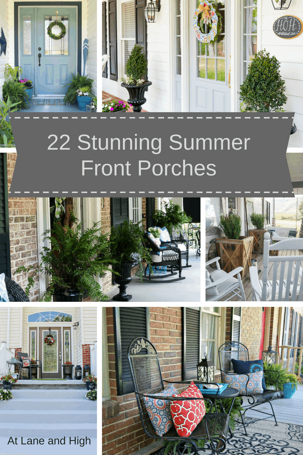 what does the term porch mean to you it probably depends on where