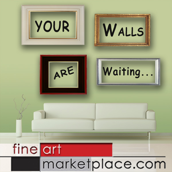 Fine-Art-Marketplace