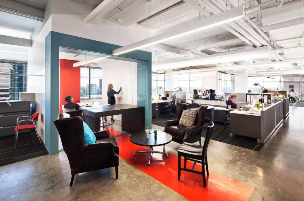 The Best Office Architects In Atlanta Atlanta Architects