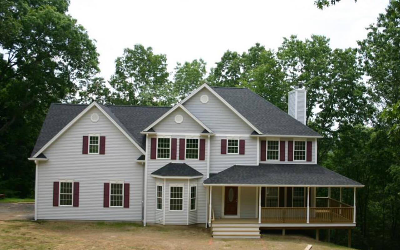 Atlanta Georgia Home Remodel
