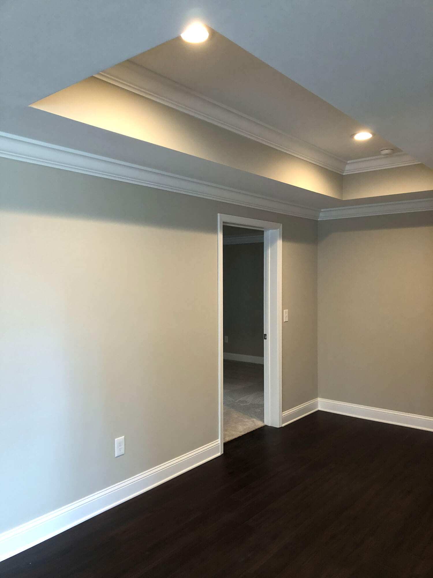 Basement Remodel Atlanta