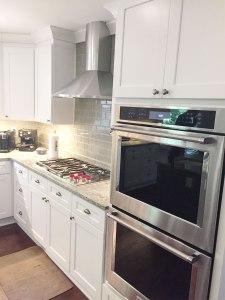 After Kitchen Remodel Atlanta