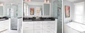 Atlanta Area Bathroom Remodeling