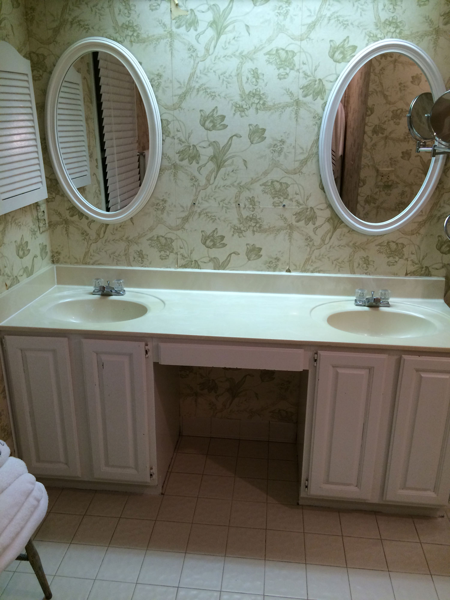 Bathroom Builders Atlanta