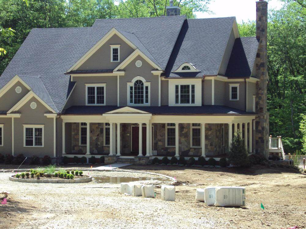 Green Construction Remodel Atlanta