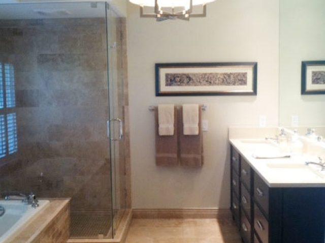 Custom Bathroom Remodels Atlanta