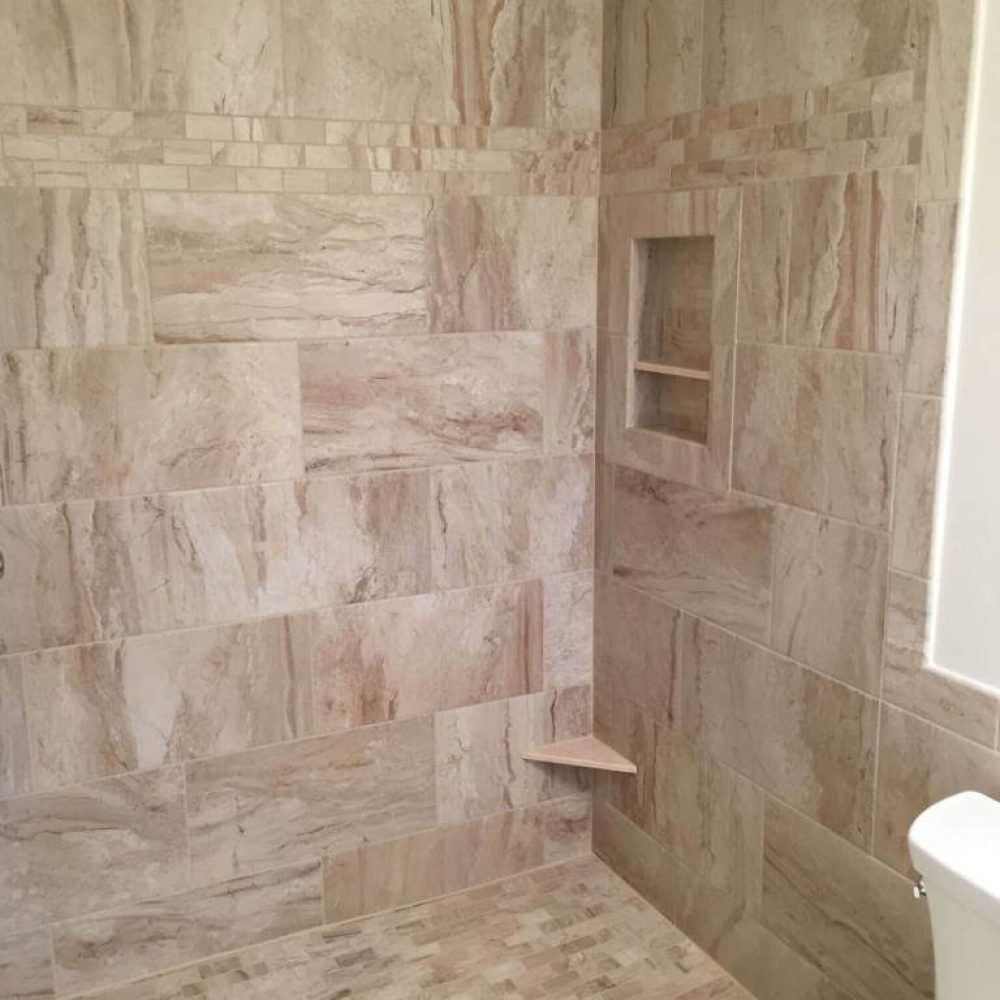 bathroom remodel Atlanta GA