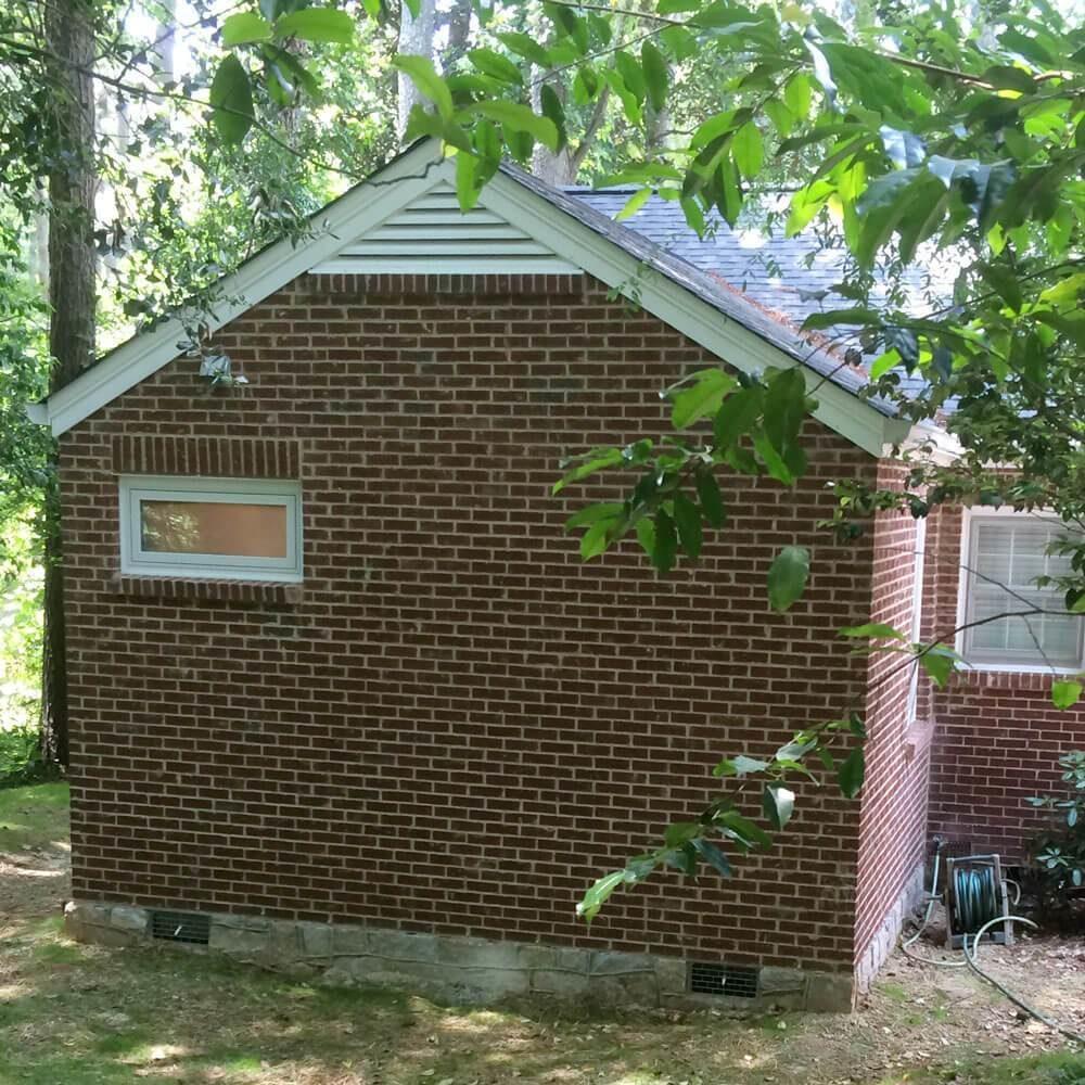 home renovation Buckhead Atlanta