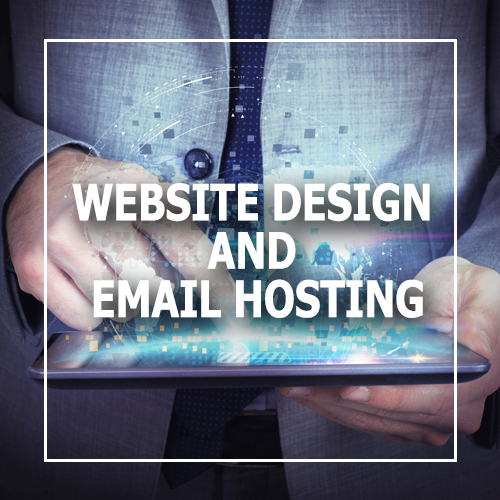 Website Design & Emails