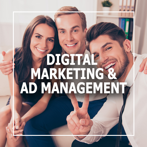 Dental Marketing / Advertising Management