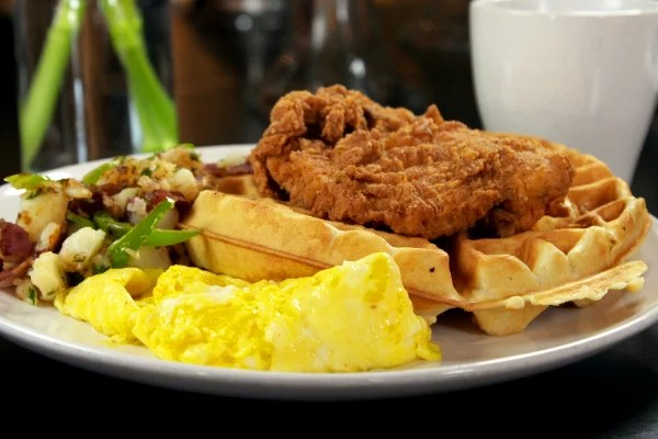 Popular Soul Food Restaurants Atlanta