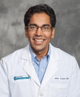 Nitin K. Gupta, MD