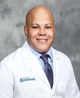 Tommie Haywood III, MD