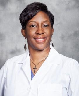 Angela M. Holsey, NP-C