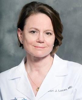 Lori J. Lucas, MD