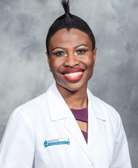 Ngozi I. Okoro, MD