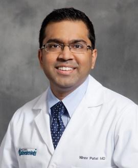 Nirav R. Patel, MD