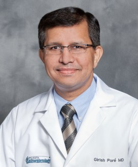 Girish Poré, MD