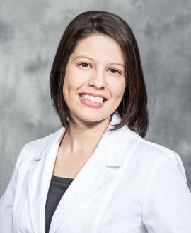 Nicole T. Rivera, PA-C