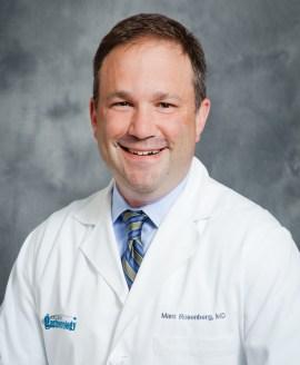 Marc D. Rosenberg, MD