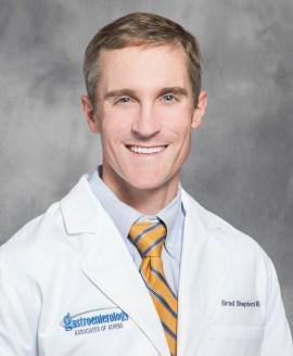 Bradley D. Shepherd, MD