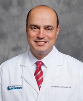 Mohammad Wehbi, MD