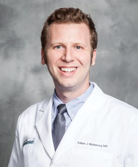 Adam J. Weinberg, MD