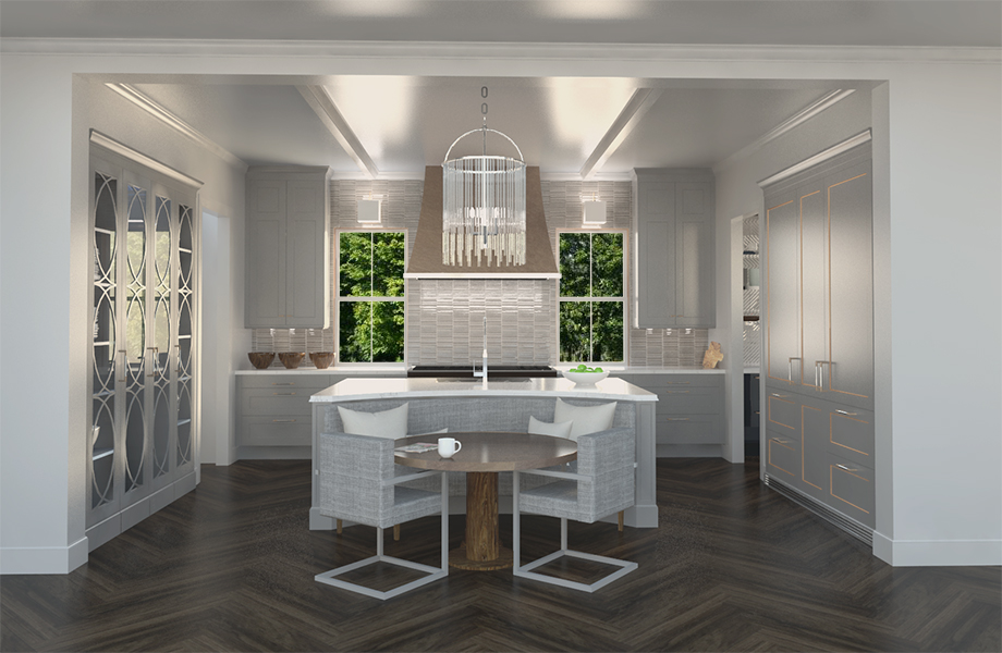 House Beautiful Kitchen of the Year comes to Buckhead ... on Beautiful Kitchen  id=32192
