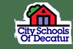 City School of Decatur logo