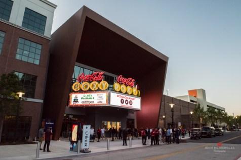 Coca-Cola Roxy Theatre