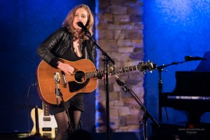 Tift Merritt with Sera Cahoone at The City Winery 03/05/17