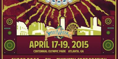 Sweetwater 420 Fest Lineup