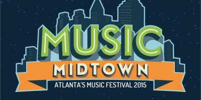 Music Midtown 2015