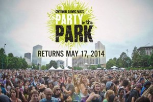 AMG Weekend Picks: Party in the Park, Funk Fest, Gladys Knight, and more!