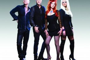 AMG Weekend Picks: The B-52s, Canada Fest & Dave Chappelle