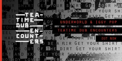 Iggy Pop & Underworld