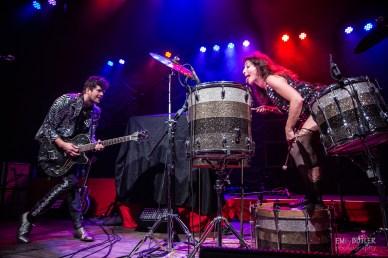 KOLARS - Buckhead Theatre 2020 © EMily Butler Photography