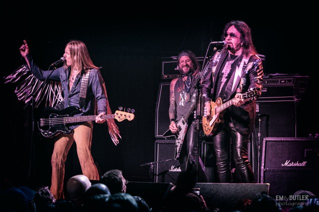 Ace Frehley - Variety Playhouse