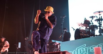 Anderson .Paak and The Free Nationals