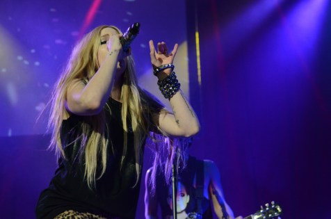 Avril Lavigne 11